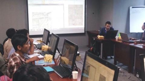 Pelatihan Dan Sertifikasi BSA-ISI