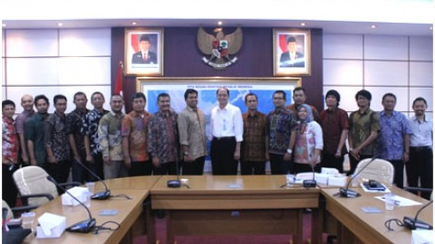 Tantangan Ikatan Surveyor Indonesia (ISI) Dalam Menjawab Sinergi Kolaborasi Dengan Badan Informasi Geospasial (BIG)